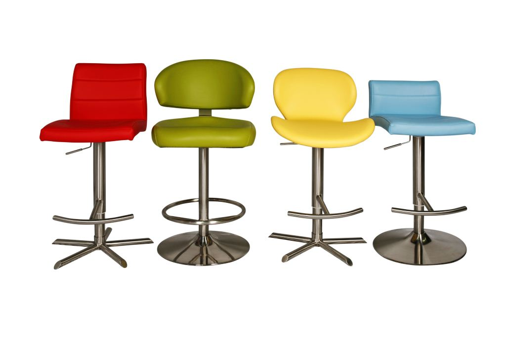 Coloured Bar Stools Nz