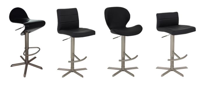 Black Bar Stools NZ : black bar stools 2 from www.bar-stools.co.nz size 700 x 300 jpeg 73kB